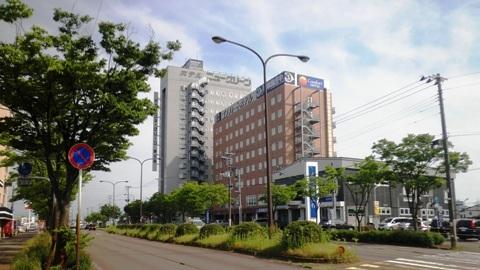23 最後の宿泊地・三条市 - コピー.JPG
