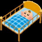 akachan_bed.png